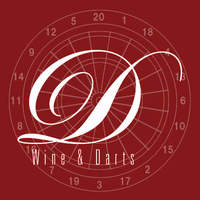 D - ワイン&ダーツD