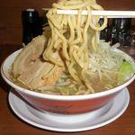 活龍 - 麺