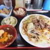 うしお - 料理写真:並セットです☆ 2016-0906訪問