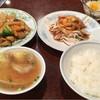 中国料理 慶福楼 - 料理写真:ランパススペシャルランチ