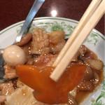 中国料理 慶福楼 - 鳳凰さま