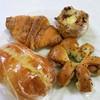 Lapin - 料理写真:本日のお買いものw クロワッサンがペッタンコに(泣