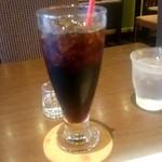 Cafe Miyama - アイスコーヒー
