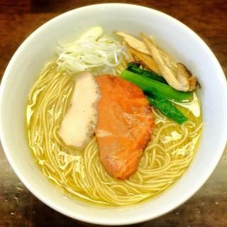 麺屋 龍壽 - 料理写真:塩
