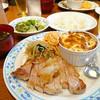 ちいさなフライパン - 料理写真:日替わりランチ