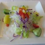 びふてき松江 - 料理写真:サラダ