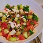 ゴングル - グリーンサラダ