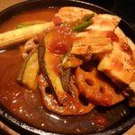 鶏豚きっちん - 料理写真: