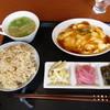 "kokocara - 料理写真:""選べるランチ""¥950"