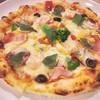 ハウスリーク - 料理写真:ハウスリークピザ
