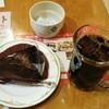 美松 - 料理写真:美松@大手店(長岡) ケーキセット