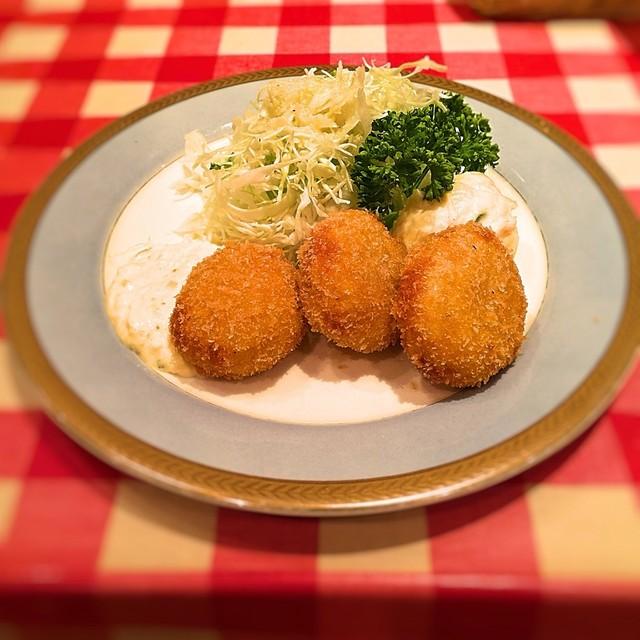 洋食屋 ヨシカミ SUNAMO店