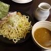 蓮 - 料理写真:つけ麺(並)730円