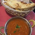 インドレストラン ガンジス - カレー