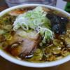 鈴屋 - 料理写真:チャーシュー麺(850円)