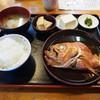 生魚 - 料理写真:キンメ煮付け定食900円