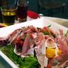 バール・バッフォーネ - 料理写真:プロシュートのサラダ