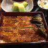 神田きくかわ - 料理写真:うな重のハ  二尾分