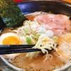 麺屋まるか守破離  - 料理写真:三獣らー麺(塩)