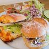 ハレイロ - 料理写真:2016.9 SAND Lunch