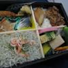 駅弁屋 品川宿 - 料理写真:品川弁当 ¥1100-