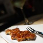 Wine酒場 タスク - 料理写真:うなぎ
