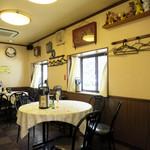 中国料理 Kirin - 中華料理 麒麟 Kirin 店内の様子