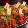 ほるもん・やきにく 椿商店 - 料理写真: