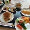 城山観光ホテル - 料理写真:朝食バイキング