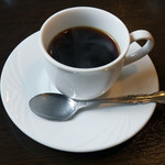 ビストロ ヴォージュ - コーヒー