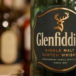 TRY BAR - Glenfiddch 12年