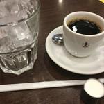 56010165 - アイスコーヒー