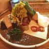 カレーやさん LITTLE SHOP - 料理写真:スペシャルカレー800円