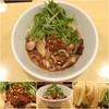 元祖肉肉うどん - 料理写真:「冷やし麻辣麺」
