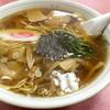 お食事の店 まさみ - 料理写真:わんたん麺630円