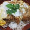 花蔵 - 料理写真:カツ丼