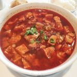 重慶飯店 - 麻婆湯麺