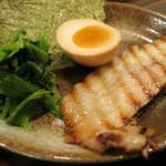 しゅういち - カレーつけ麺