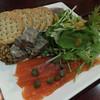 ルフュージュ - 料理写真:前菜盛り合わせ小