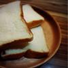 乃が美 はなれ - 料理写真:食パン カット