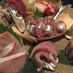 酒の魚 和海 -