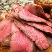 熟成肉:完熟!牛ロースのステーキ(200g)