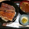 うな良 - 料理写真:うな重(松)2250円