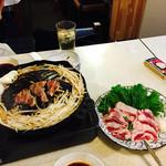 北海道の味積丹 - 料理写真: