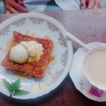Cafe Celeste -