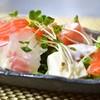 まるわ - 料理写真:海鮮サラダ