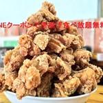 北海道夢丸やラーメン - LINEクーポンで唐揚げ食べ放題(小ライス付)が無料!