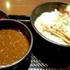 麺屋しみる - 料理写真:『特 鰹つけ麺』¥900-