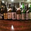 串キング - ドリンク写真:20~30種類の焼酎をご用意してます!