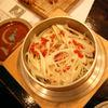 相州鳥ぎん - 料理写真:深いコクと程よい塩気の酒盗釜飯